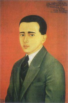 b9f9edf23c43f7af339a33b19b26fd2f--frida-kahlo-portraits