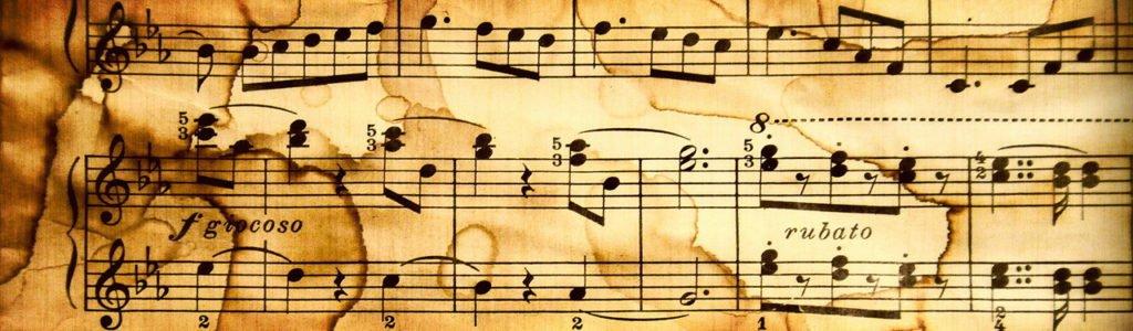 Müziğin Doğuşu